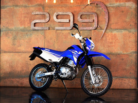 Yamaha Xtz 250 Lander 2017/2018