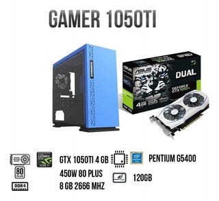 Pc Gamer 1050ti