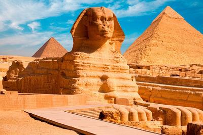 Egipto Y Tierra Santa Todo Incluido 8 Y 16 Dias