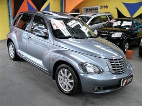 Ptcruiser Touring 2.4.. Automático Com Couro E Teto.. Bx Km