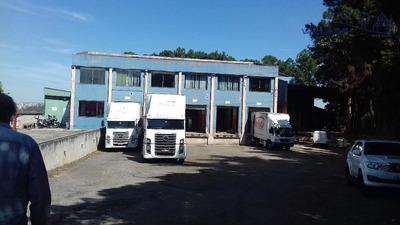 Galpão Industrial Para Locação, Industrial Anhangüera, Osasco. - Ga0229