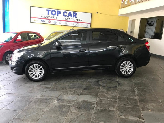 Chevrolet Cobalt Ltz 1.4 2015 - Carro Completo