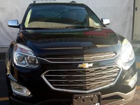Chevrolet Equinox Premier 5 Puertas
