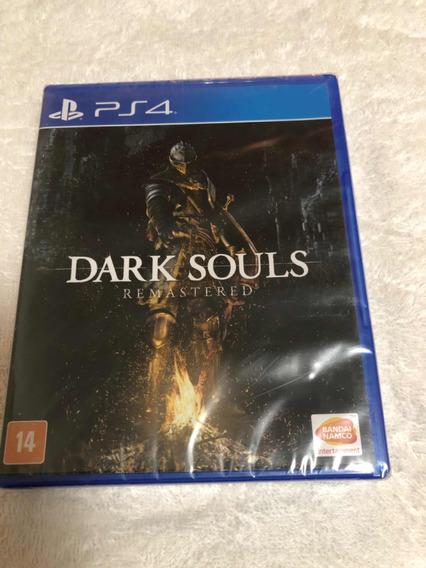 Dark Souls Remasterizado Com Legendas Em Português - Lacrado