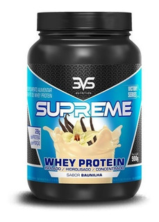 Whey Protein Supreme 3vs 900g
