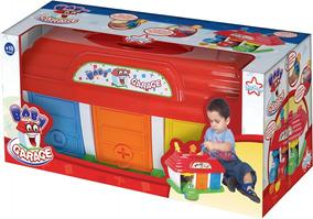 Brinquedo Barato Meninos 2 Anos Com 3 Carrinhos Baby Garage