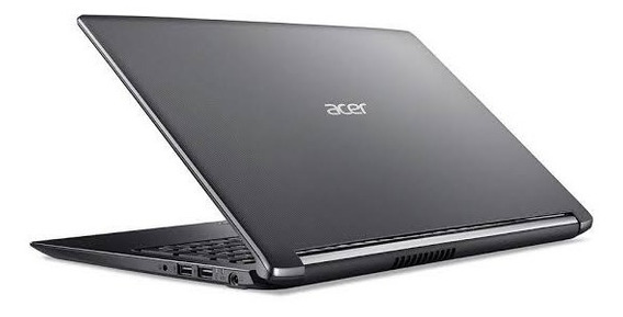 Notebook Acer Intel Core I5 7 Ger 6gb 1tb 15p Teclado Numer