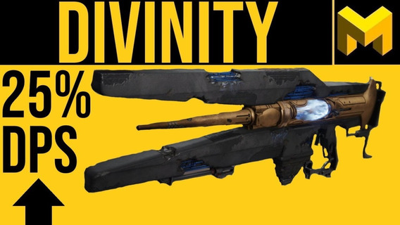 Divindade/divinity - Destiny 2 (ps4,xbox,pc)