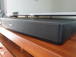 Barra Sistema De Sonido Bose Solo 15 Para Tv