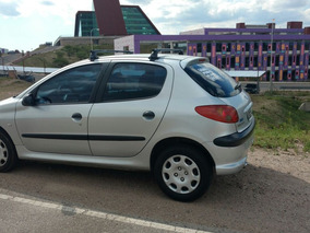 Peugeot 206 Xrd Confort 2005, Exc. Estado