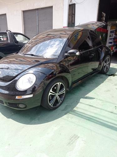 Volkswagen New Beetle 2008 2.0 3p Manual