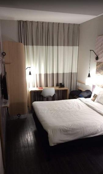 Hotel Em Jardim Wanderley, Tatuí/sp De 18m² 1 Quartos À Venda Por R$ 180.000,00 - Ho307286