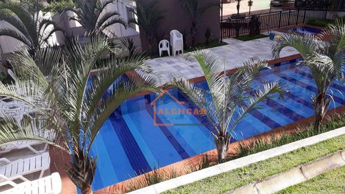 Imagem 1 de 30 de Apartamento Com 2 Dormitórios À Venda, 45 M² Por R$ 215.000 - Vila Carmosina - São Paulo/sp - Ap0036