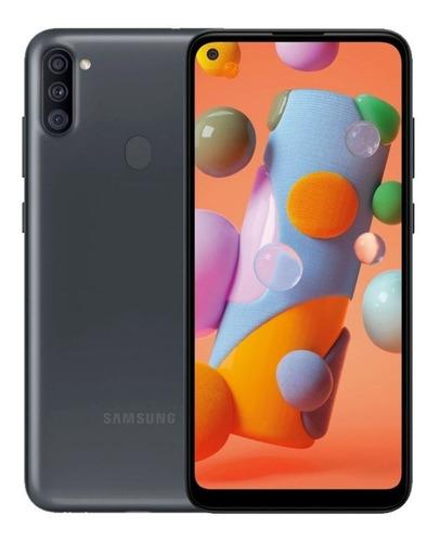 Celular Libre Samsung Galaxy A11 64gb 3gb Ram 13mp 4g Lte
