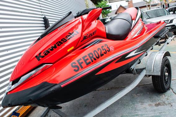 Kawasaki 250 Ultra Griff Cars