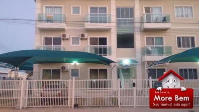 Apartamento Novo A Venda Na Nova São Pedro. - Ap2-157