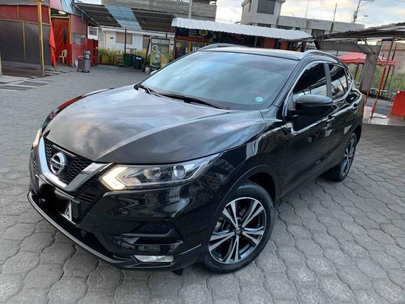 Nissan Qashqai Advance 2018 2.0