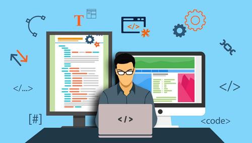 Programador  Desenvolvedor De Sites E Sistemas