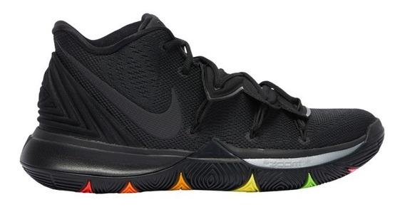 Nike Kyrie 5 2918-001 Importación Mariscal