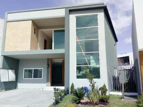 Provenza Residencial, Tlajomulco Jal. Hermosa Casa De 3 Recs