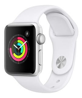 Apple Watch Series 3 38mm Gps Band Sport - Masplay