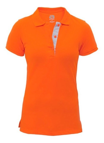 Camiseta Polo Aritex Dama 803784