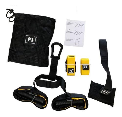 Imagen 1 de 3 de Crossfit, Tsx, Total Body Training System, P3pro Original