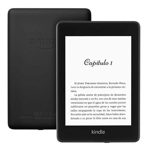 Kindle Paperwhite 10 Gen, 8 Gb, 300 Ppp - Resistente Al Agua