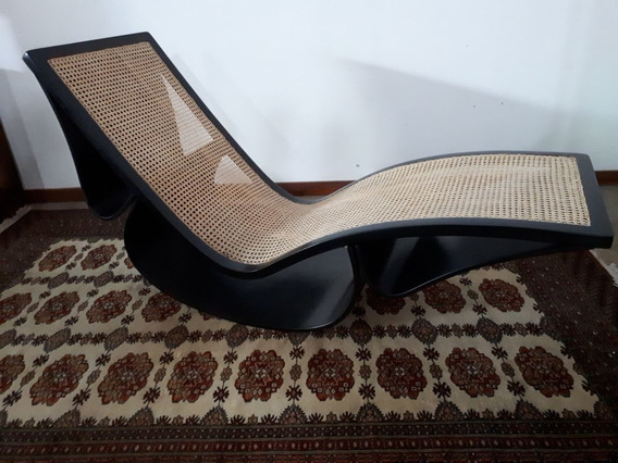 Chaise Longue Oscar Niemeyer