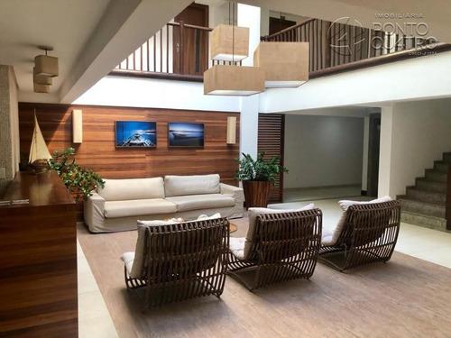 Apartamento - Praia Do Forte - Ref: 7152 - V-7152