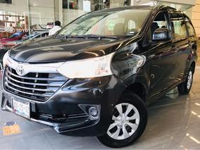 Toyota Avanza 1.5 Le Mt 2017