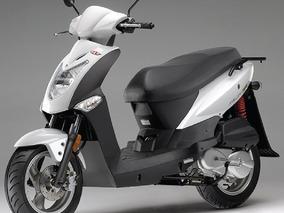Moto Scooter Kymco Agility 125 - 0km Nuevo En Lidermoto