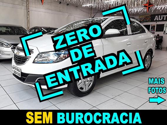 Prisma | Prisma Completo Lt 2015 | Ótimo Carro Para Uber !!!