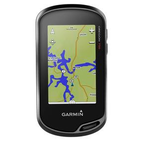 Gps Portátil Esportivo Garmin Oregon 750 Com Wi-fi - Preto