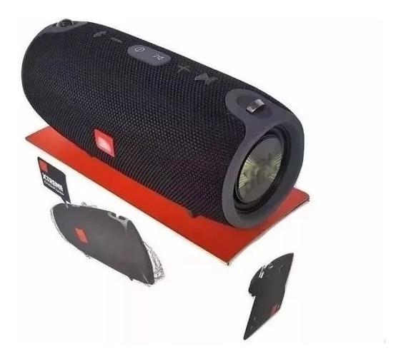 Caixa Som Portatil Bluetooth Xtreme Mini 40w Rms Potente