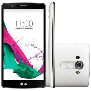 Smartphone LG G4 LG-h815p Branco
