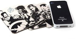 Carcasa iPhone Advengers