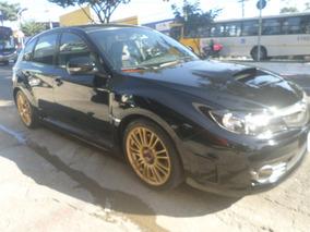 Subaru Impreza 2.5 Wrx Sti Hatch 4x4 16v Turbo Intercooler