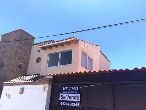 Casa Sola En Venta Misión De Santa Sofía Candiles