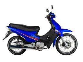 Moto Yumbo Max 50