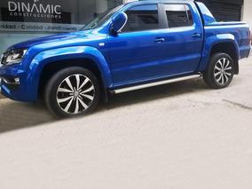 Volkswagen Amarok Extreme V6