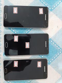 Samsung A5 2016, Lote Com 2 Unidades Para Retirar Peças