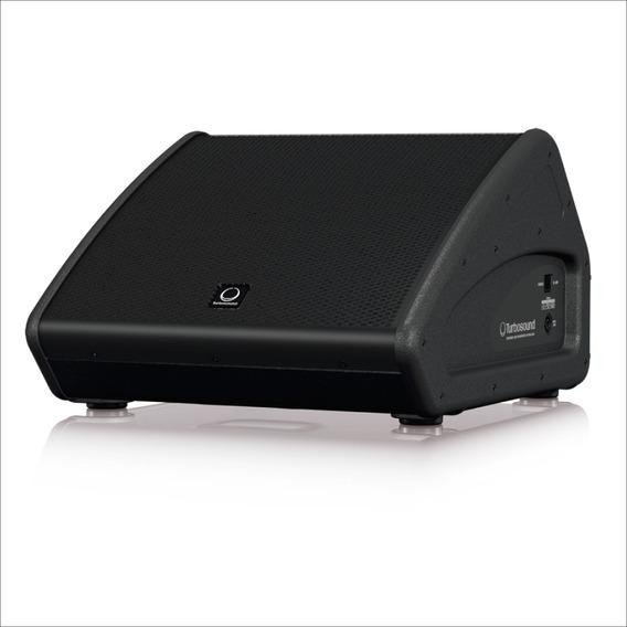 Monitor Passivo Para Palcos E Ambientes 1400w - Tfm122m - Tu