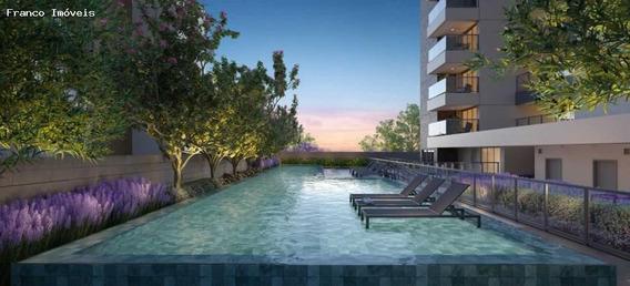 Apartamento Para Venda Em São Paulo, Campo Belo, 4 Suítes, 6 Banheiros, 3 Vagas - Francoteg_2-970098