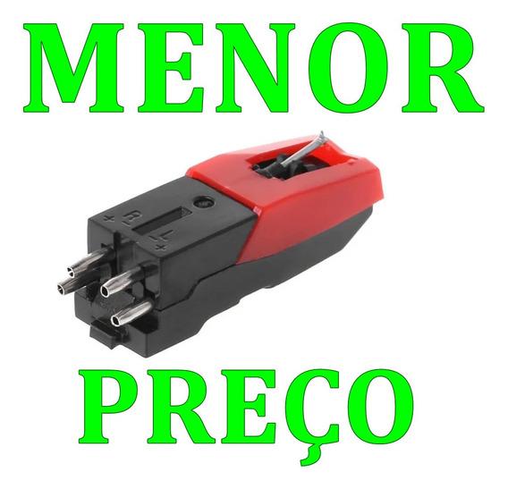 Agulha Toca Disco Sony Ps-lx150h Ps-lx150 Psj10 Ps-j10 Psj20