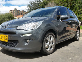Citroën C3 Exclusive