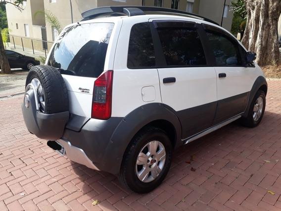 Fiat Idea 2009 1.8 Adventure Locker Flex 5p