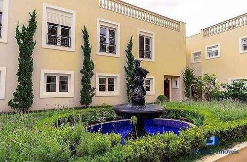 Casa À Venda, 350 M² Por R$ 2.500.000,00 - Alto Da Boa Vista - São Paulo/sp - Ca0470