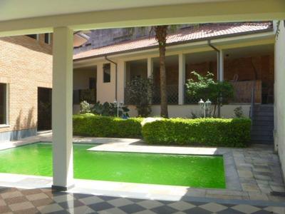 Casa Em Jardim Guedala, São Paulo/sp De 800m² 5 Quartos À Venda Por R$ 3.500.000,00 - Ca191062