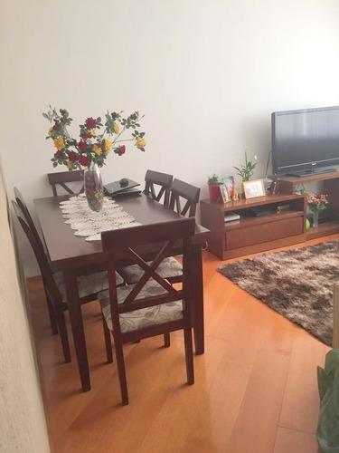 Imagem 1 de 13 de Apartamento - Mooca - Ref: 6751 - V-6751